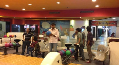 Photo of Bowling Alley Bowling Alley at India