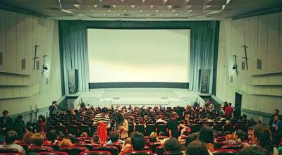 Photo of Movie Theater Кінотеатр «Україна» / Ukraine Cinema at Вул. Городецького, 5, Київ 01001, Ukraine