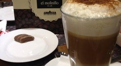 Photo of Cafe El Molinillo - Casa Rica at Avda. España, Asunción, Paraguay