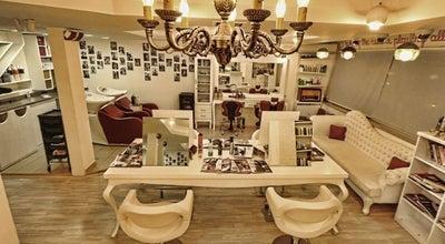 Photo of Nail Salon Ziya Hizar Kuaför at Kurtuluş Mh. Ziyapaşa Blv., Adana 01130, Turkey