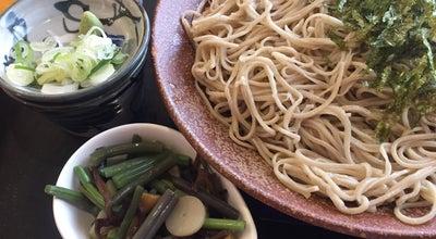 Photo of Japanese Restaurant 手打ち蕎麦 神楽坂 at 大麻ひかり町40-2, 江別市 069-0847, Japan