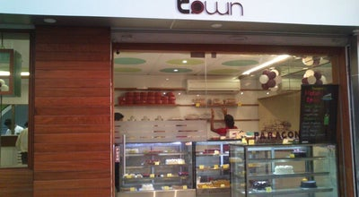 Photo of Dessert Shop Paragon's Brown Town at India