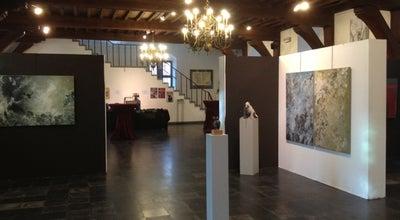 Photo of Art Gallery Ridderzaal Belfort Aalst at Grote Markt, Aalst 9300, Belgium