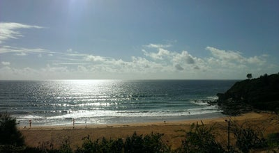 Photo of Beach Warriewood Beach at Narrabeen Parade, Narrabeen, NS 2102, Australia