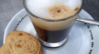 Photo of Coffee Shop Vlas - Graan & Koffie at Hoofdstraat 4, Veghel 5461 JE, Netherlands