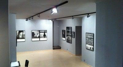 Photo of Art Gallery Leica Gallery Prague at Školská 28, Praha 11000, Czech Republic