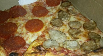 Photo of Pizza Place Romans Pizza at 31 Broadway, Passaic, NJ 07055, United States