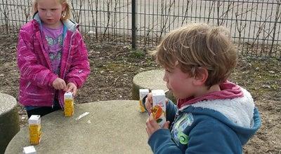 Photo of Playground Kinderboerderij De Maten at Netherlands