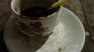 Photo of Cafe Warkop Wakoka 'ada kopi ada solusi' at Jl.menur, Jl.menur siman kab.ponorogo 63471, Indonesia