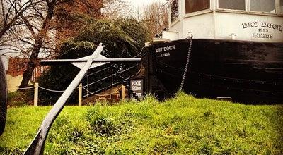 Photo of Pub Dry Dock at Woodhouse Ln, Leeds LS2 3AX, United Kingdom