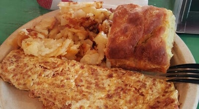 Photo of Southern / Soul Food Restaurant Biskit Junkie at 2925 W T C Jester Blvd, Houston, TX 77018, United States