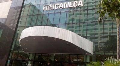 Photo of Mall Shopping Frei Caneca at R. Frei Caneca, 569, São Paulo 01307-001, Brazil
