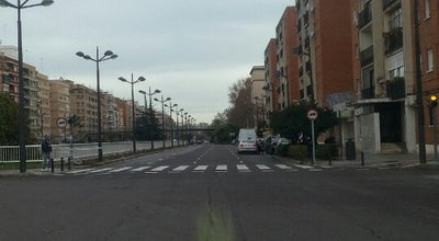 Photo of Road Avenida del Cid at Avenida Del Cid, Valencia 46014, Spain
