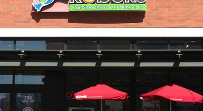 Photo of Smoothie Shop Robeks Fresh Juices & Smoothies at 3110 Woburn St, Bellingham, WA 98226, United States