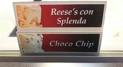Photo of Dessert Shop Thrifty Ice Cream at Novena 250, Ensenada, Mexico