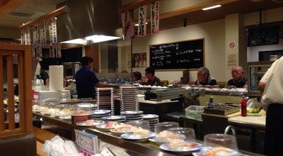 Photo of Sushi Restaurant てんてん丸 松前店 at 大字北黒田266-2, 伊予郡松前町, Japan