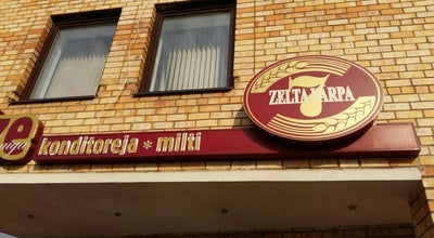 Photo of Bakery Zelta Vārpa at Latvia