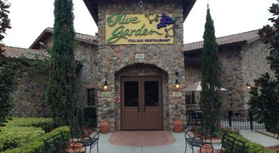 Photo of Italian Restaurant Olive Garden at 8984 International Dr, Orlando, FL 32819, United States