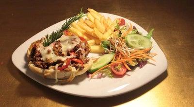 Photo of Cafe Palace Cafe Restaurant & Bowling at Altıntepe Mh., Turgut Özal Blv No:1, 34844 İstanbul, Istanbul, Turkey