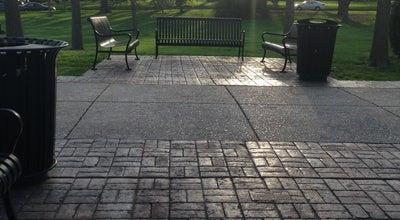 Photo of Park Vander Veer Park at 223 W Central Park Ave., Davenport, IA 52803, United States