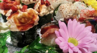 Photo of Sushi Restaurant Ahoy sushibar at Estonia