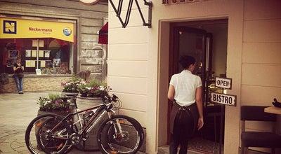 Photo of Cafe Mondieu at Panská 27, Bratislava 811 01, Slovakia