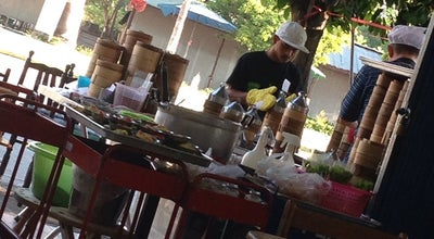 Photo of Chinese Restaurant เพ้งแต่เตี้ยม (Peng Dim Sum) at สะบารัง, pattani, Thailand
