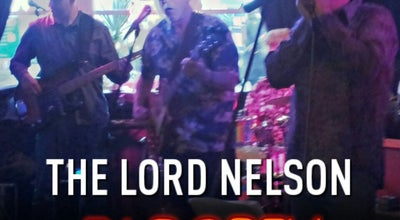 Photo of Pub The Lord Nelson at The Quay, Poole BH15 1HJ, United Kingdom