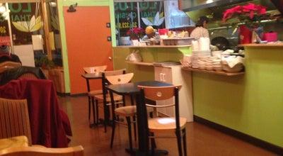 Photo of Thai Restaurant Lotus Thai Cuisine at 2724 E Sherry St, Seattle, WA 98122, United States