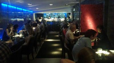 Photo of Sushi Restaurant Akashi Japanese Restaurant at 5830 S Dixie Hwy, South Miami, FL 33143, United States