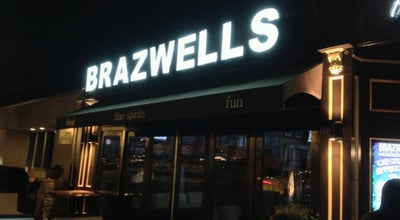 Photo of Pub Brazwell's at 1627 Montford Dr, Charlotte, NC 28209, United States