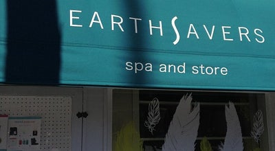 Photo of Spa Earthsavers Relaxation Spa & Store at 5501 Magazine St, New Orleans, LA 70115, United States