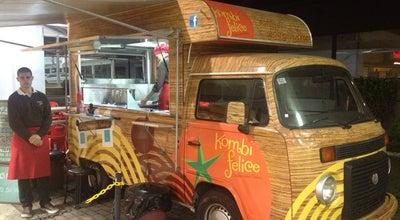 Photo of Food Truck Kombi Felice at Rod. Osvaldo Reis, 320, Balneario Camboriu, SC 88330-272, Brazil