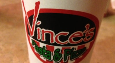 Photo of Pizza Place Vince's Pasta & Pizza at 2833 W Avenue L, Lancaster, CA 93536, United States