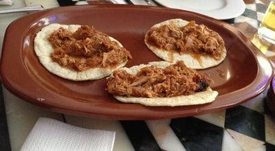 Photo of Mexican Restaurant La Malinche at C. Torija, 10, Madrid 28013, Spain
