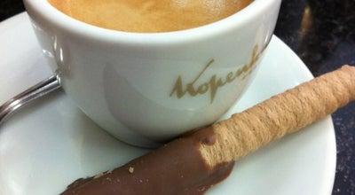 Photo of Cafe Koppenhagen at Brazil
