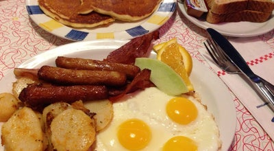 Photo of Breakfast Spot Wimpy's Diner Thornhill at 8123 Yonge Street, Thornhill, ON L3T 2C6, Canada