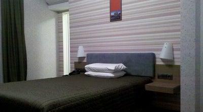 Photo of Hotel Villa Four Rooms Hotel & Spa at Харьков, Ukraine