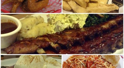 Photo of BBQ Joint Rub Ribs & BBQ at Roces Avenue, Quezon City, Philippines