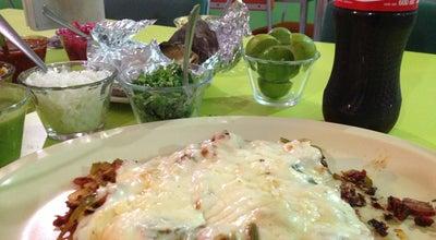 Photo of Taco Place Grillos Taqueria at Los Aztecas 825, Celaya, Mexico