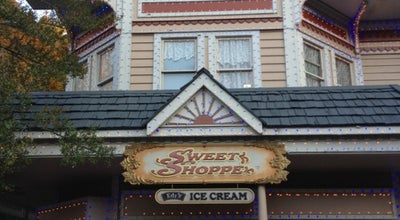 Photo of Dessert Shop Sweet Shoppe at Showstreet, Dollywood, Pigeon Forge, TN 37862, United States