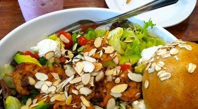 Photo of Vegetarian / Vegan Restaurant Silvergreens at 900 Embarcadero Del Mar, Isla Vista, CA 93117, United States