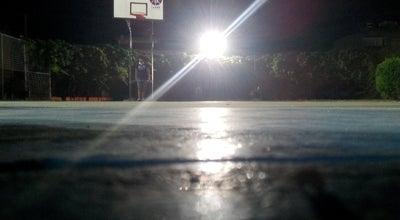 Photo of Basketball Court Eftal Doğru Spor Tesisleri at Selçuk, Turkey