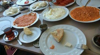 Photo of Dessert Shop Hanımeli Mutfağı at Turkey
