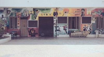 Photo of College Auditorium Anna Auditorium at Vit University, Vellore 632014, India