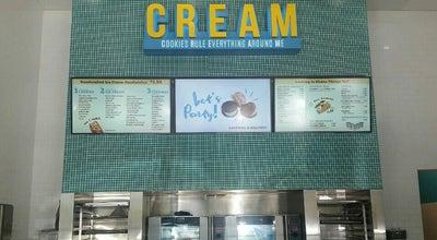 Photo of Ice Cream Shop CREAM of Elk Grove at 8469 Elk Grove Blvd, Elk Grove, CA 95758, United States