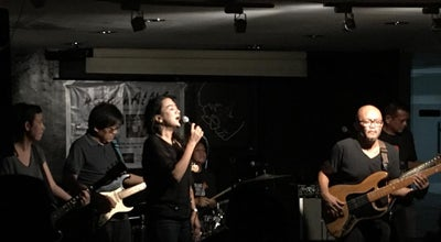 Photo of Jazz Club Mow's at Philippines