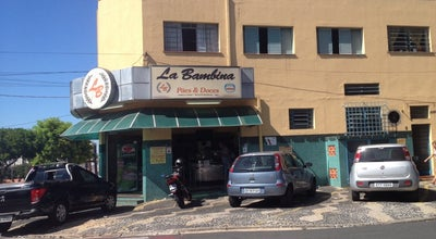 Photo of Bakery Padaria La Bambina at R. Nove De Julho, 1.091, Americana, Brazil