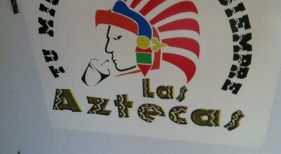 Photo of Beer Garden Las Aztecas at Santa Ursula, Mexico City 04600, Mexico