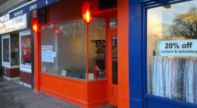 Photo of Japanese Restaurant Ohayo Sushi at 3 Keswick Broadway, London SW15 2RB, United Kingdom